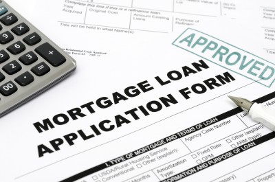 getting a divorce and mortgage