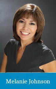 Melanie Johnson, CDFA®, Divorce Financial Planner in Austin, Tx